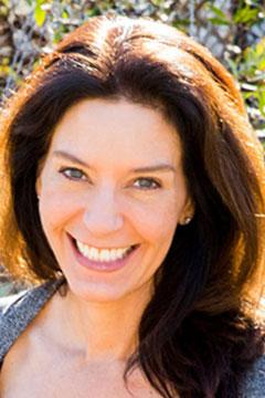 Santa Barbara Web Designer Cynthia Kennedy
