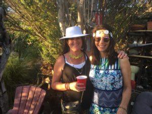 Erin + Cindy