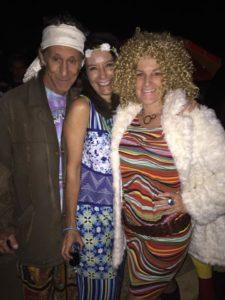 David, Cindy + Blair