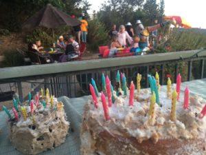 The Cake, Act II