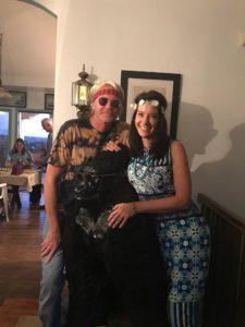 Matt + Cindy