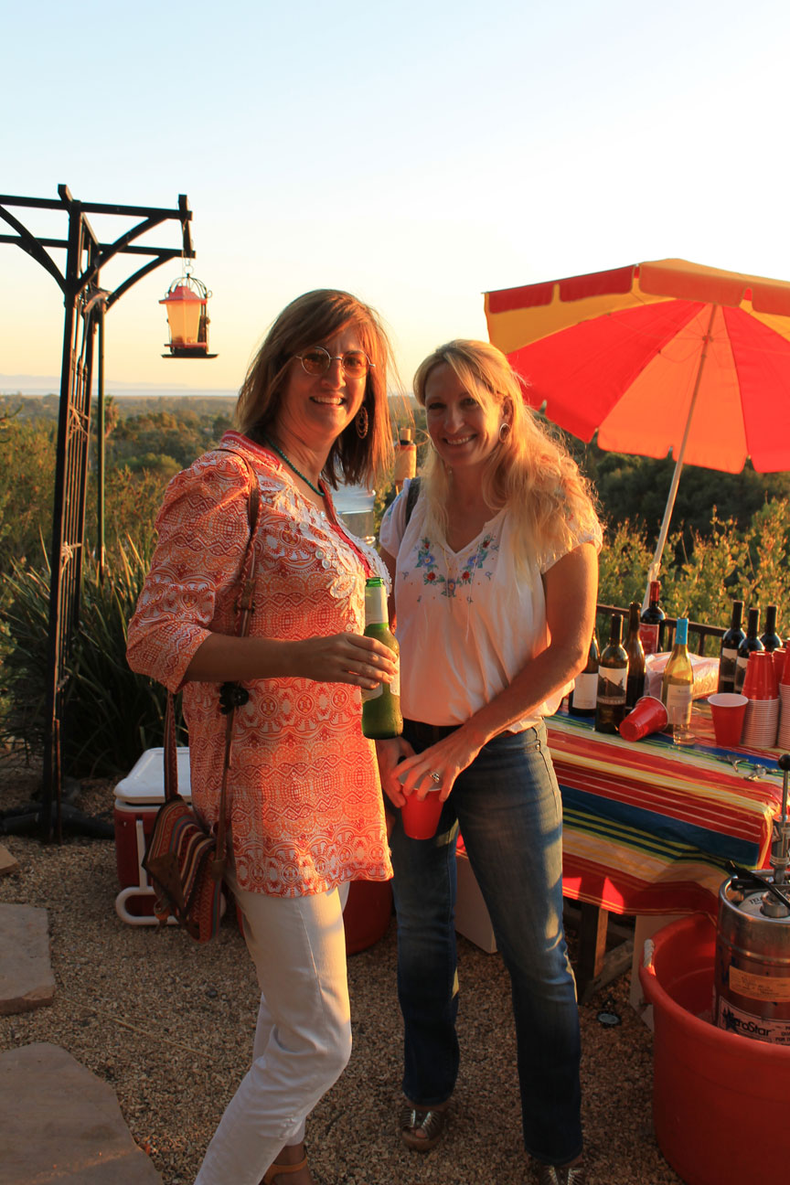 Ann + Liz
