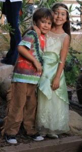 Isaiah + Gianna