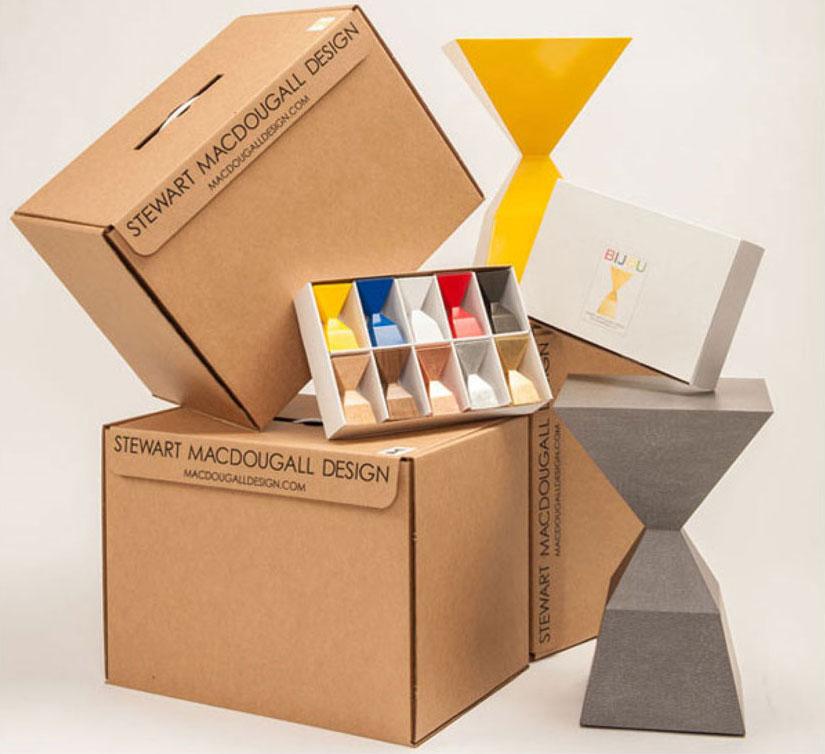 Artemis Studios Santa Barbara Product Packaging