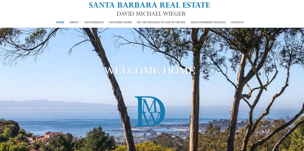 Santa Barbara Real Estate with David Weiger