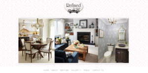 Refined By Design, Interior Design, Toronto Canada