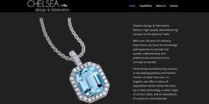 Chelsea Jewelry Design