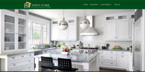 Forte Stone Marble and Granite | Santa Barbara