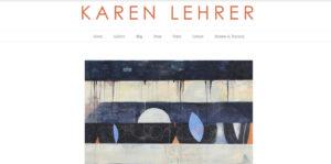 Karen Lehrer | Fine Art