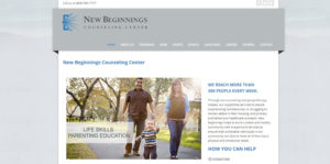 New Beginnings Counseling Center, Santa Barbara, CA