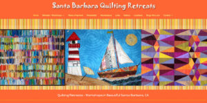 Santa Barbara Quilting Retreats