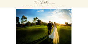 Vita-Bella Photography, Santa Barbara Wedding and Portrait Photography
