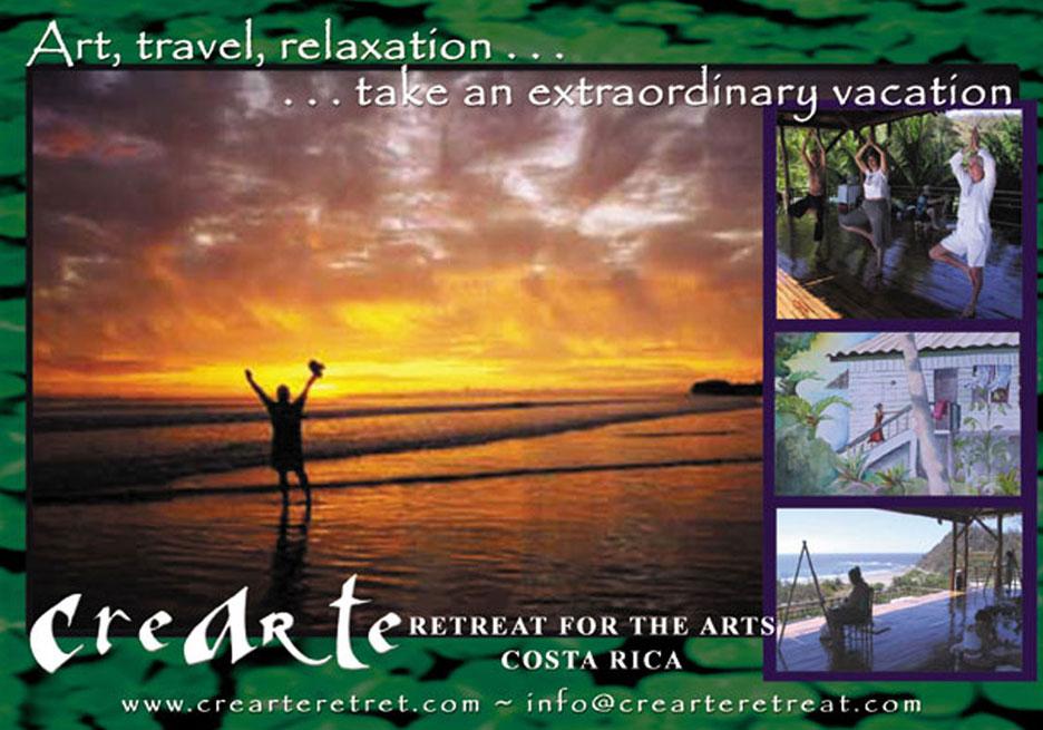 Artemis Studios Santa Barbara Graphic Design